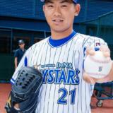 【2019年度版】今永昇太投手の使っているグローブのメーカーは?